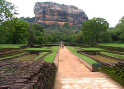 sigiriya history in sinhala language pdf